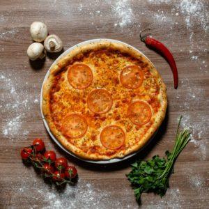 пицца маргарита доставка