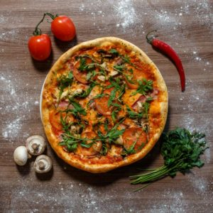 пицца мэри'э'тэрра