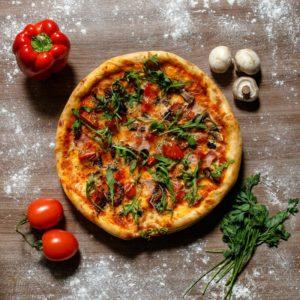 пицца пьемонтез